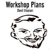 Devil Illusion Plans - Electronic Download