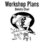 De Kolta Chair - Osborne Workshop Plans