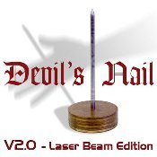 Devil's Nail - V 2.0 - Laser Beam Edition