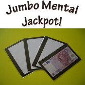 Jumbo Mental Jackpot by Astor