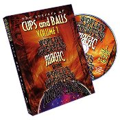 Cups and Balls Vol. 1 (World's Greatest)