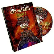 Cups and Balls Vol. 2 (World's Greatest)