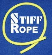 Stiff Rope with Magicians Rope