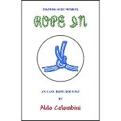 Rope In by Wild-Colombini