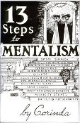 Thirteen Steps to Mentalism