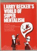 World of Super Mentalism - Becker