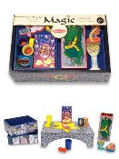 Enchanted Ring Magic Set