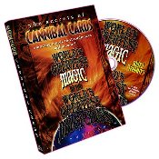 Cannibal Cards (World's Greatest Magic)