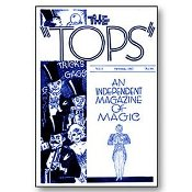 Tops Magazine Double CD