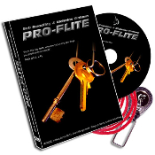 Pro-Flite (Gimmick and DVD)