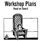 Head on Sword Plans - Instant Download