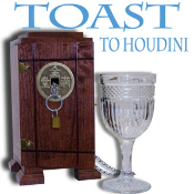 Toast to Houdini