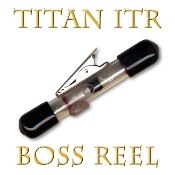 Titan ITR Boss Reel