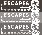 Instant Download - Abbott Book of Escapes
