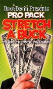 Stretch A Buck Pro Pack