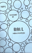 Instant Download - Tops Treasury of Ball Manipulation