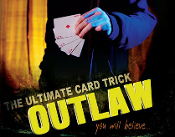 Ultimate Card Trick - Outlaw