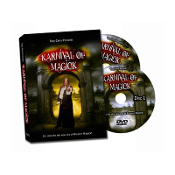 Karnival of Magick (2 DVD Set)