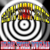 Holiday Instruction Special - Grants Secret Service Collection