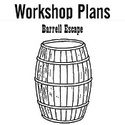 Barrel Escape Plans Instant Download