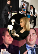 A Taste of Chicago Magic - 76th Get Together Benefit Matinee