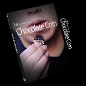 Chocolate Coin by SansMinds
