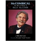 The Wit and Wisdom of Billy McComb