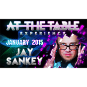 At the Table Live Lecture - Jay Sankey DOWNLOAD