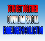GET TOGETHER DOWNLOAD SPECIAL - The Eddie Joseph Collection