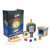 Melissa and Doug's Discovery Magic Kit