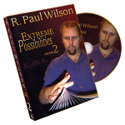 Extreme Possibilities Volume 2 DVD