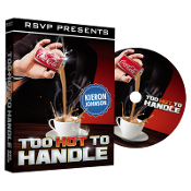 Too Hot to Handle (DVD and Gimmick)