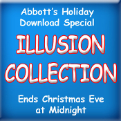 HOLIDAY DOWNLOAD SPECIAL Abbott Complete Workshop Plans
