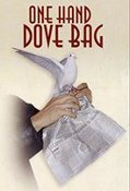 Dove Bag - Black, 1-Hand