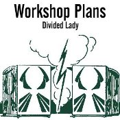 Divided Lady Plans - Electronic Download