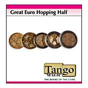 Great Euro Hopping Half by Tango