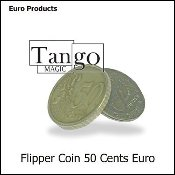 Flipper Coin 50 Cent Euro
