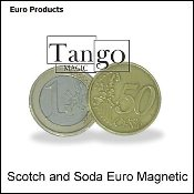 Scotch And Soda Euro (Magnetic) by Tango