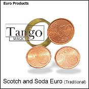 Scotch And Soda Euro (Traditional) by Tango