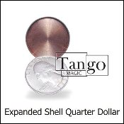 Expanded Quarter Shell by Tango