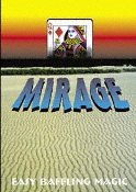 Mirage Deck - Bicycle