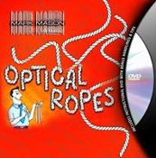 Optical Ropes w/ DVD