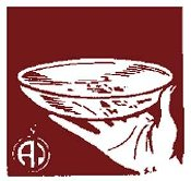 Abbotts Modern Water Bowl