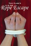Tony Clarks In & Out Rope Escape