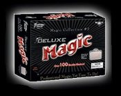 Magic Set - Deluxe 2 w/ Alum Attatche
