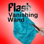 Flash Silk Vanishing Wand