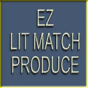 Abbotts EZ Lit Match Producer