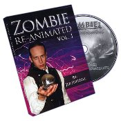 Zombie Re-Animated Vol. 1 by Jeb Sherrill