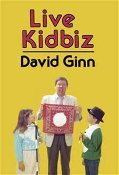 LIVE KIDBIZ DVD #1 with BOOK - Ginn
