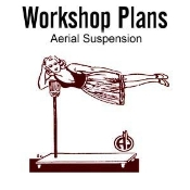 Aerial Suspension Plans Instant Download